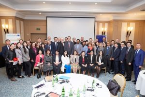 SWITCH-Asia Grant Projects in Central Asia, 3-4 March 2020, Tashkent, Uzbekistan